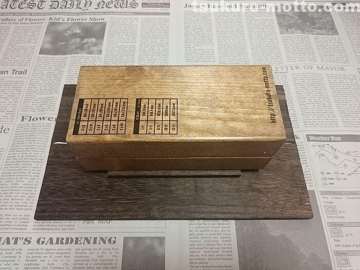 木板のカット&接合5