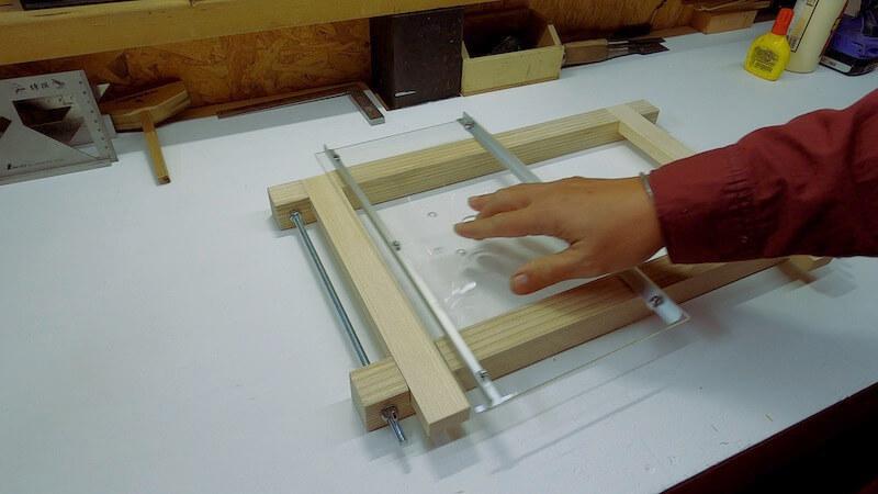 木製固定具DIY20