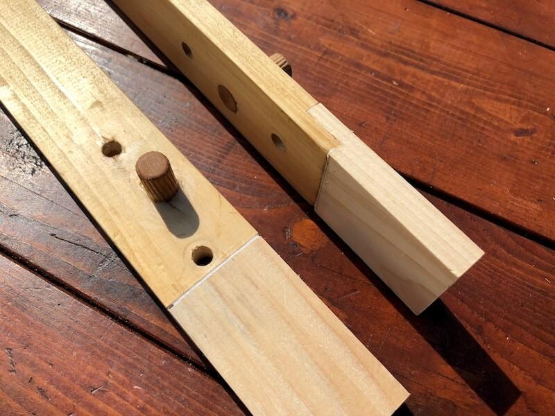 100均木材相欠き継ぎ13
