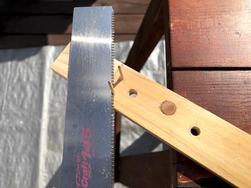 100均木材相欠き継ぎ17