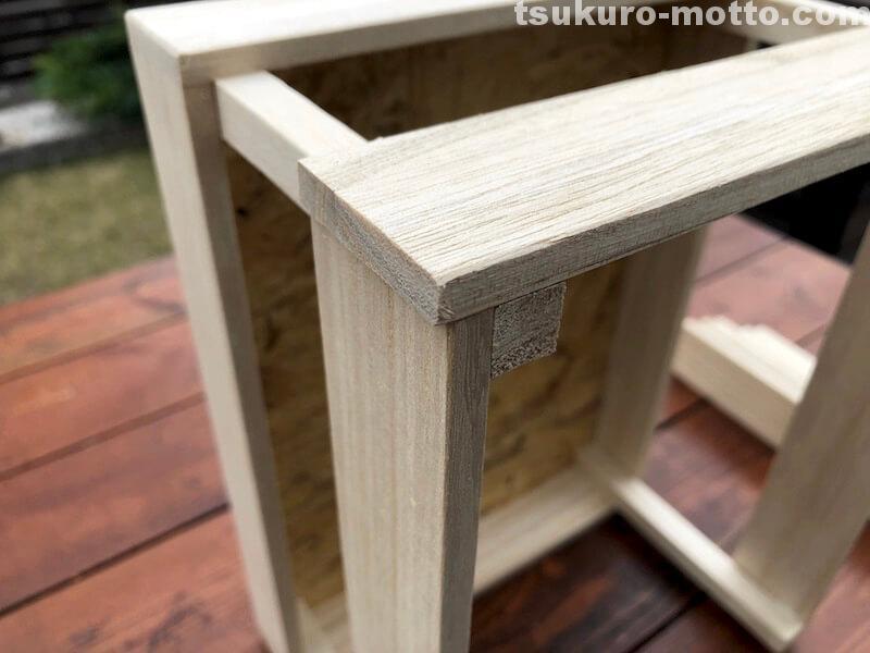 木箱組み立て4