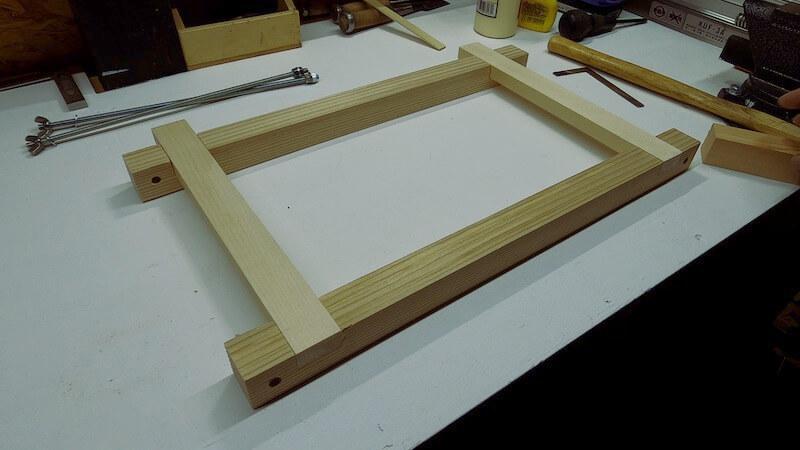木製固定具DIY16