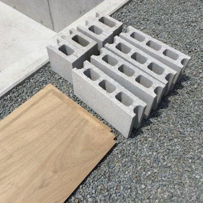 ブロック積みの基礎知識