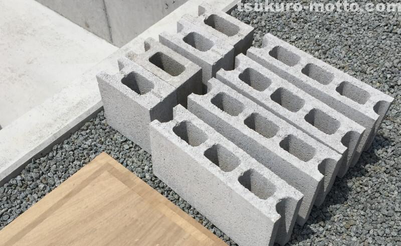ブロック積みの基礎知識サムネイル