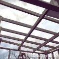 趣味小屋をDIY! SPF材を垂木として屋根構造を組む! 第4回