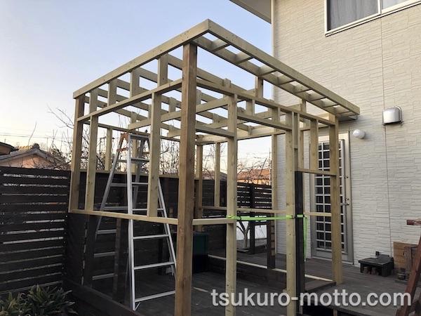 DIY工房をDIY!5