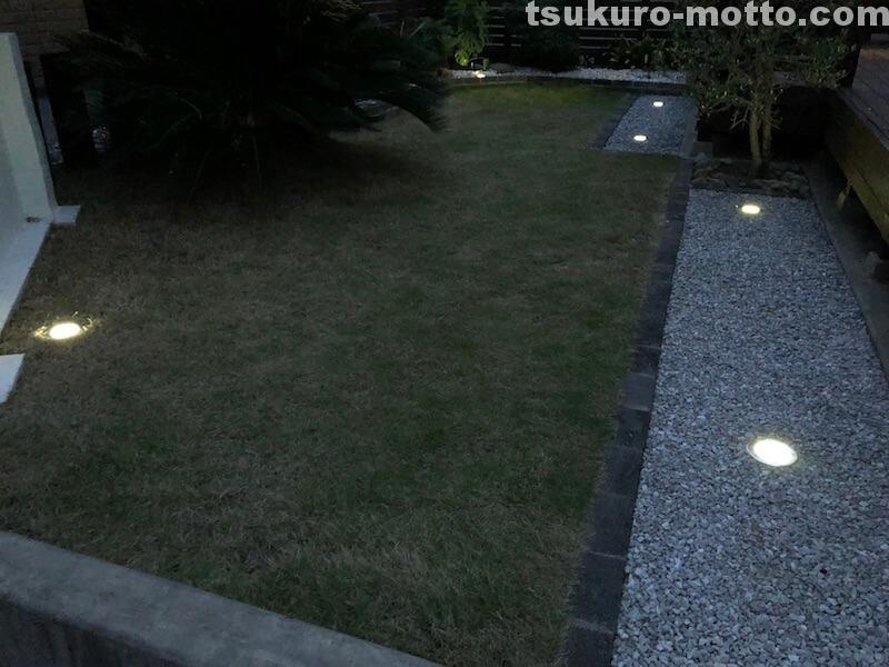 ガーデンライト09