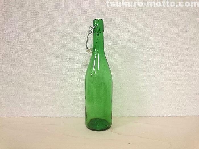 生ワインボトルカット1