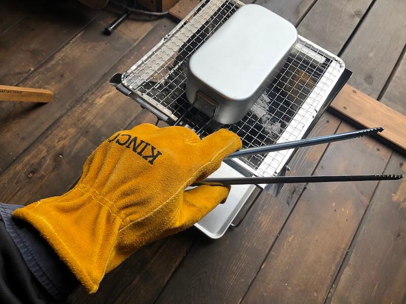 Kinco Gloves紹介7
