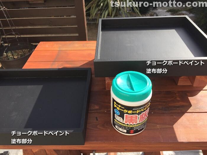 箱の塗装4