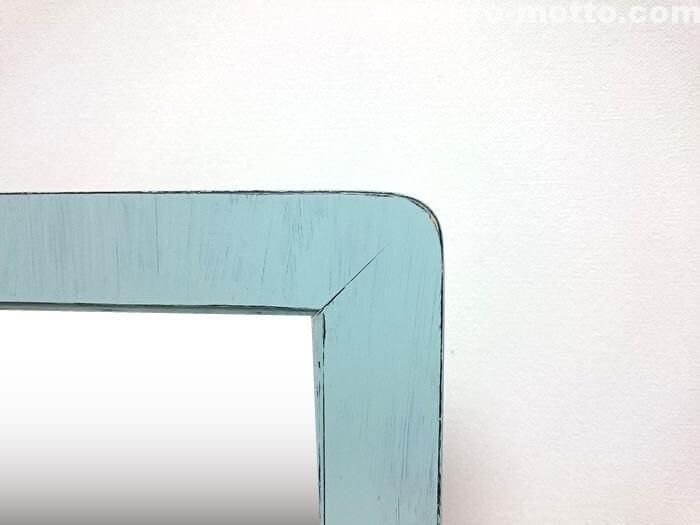 家具リメイク完成2