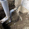 【ガーデンDIY】第1回:外水道をリメイクしたい!立水栓の高さ変更?捨てコン打ち編