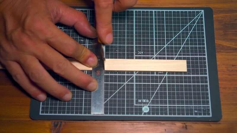 パレットコースターの作り方04