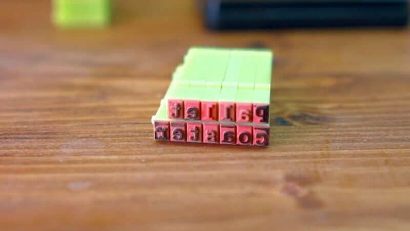 パレットコースターの作り方19