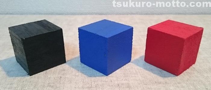 アクリルカラー 透明樹脂絵の具1色合い1