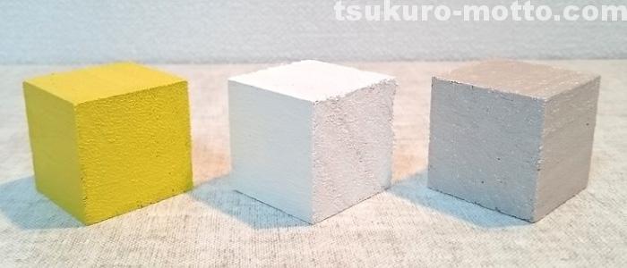 アクリルカラー 透明樹脂絵の具1色合い2