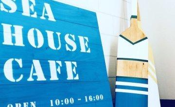 海の家サインボード