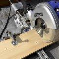 スライド丸ノコの使い方とカット方法をご紹介! 大規模本格的DIYの強い味方!