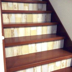階段リメイクai